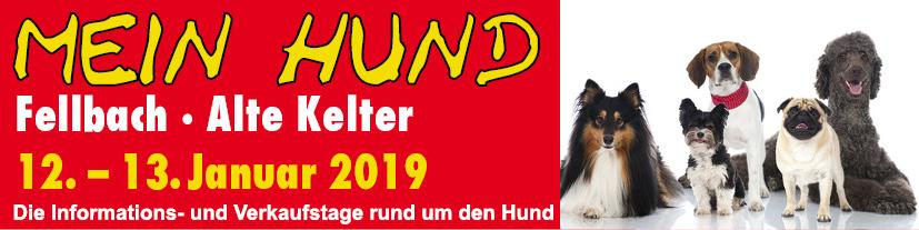 Hundemesse Stuttgart